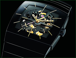 World Time repairs Rado watches